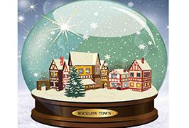 """Wicklow Christmas Market"""