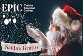 """Santa's Grotto"""