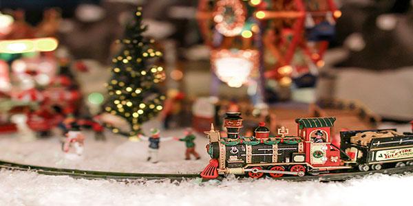 """""""Radisson Blu Hotel family breaks this Christmas"""""""