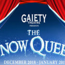 """The Snow Queen Christmas Pantomime"""