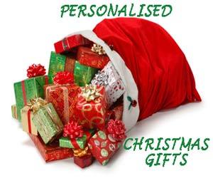 """Christmas Gift Ideas"""