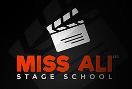 """""""Miss Ali Stage School"""""""