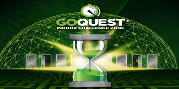 """GoQuest Indoor Challenge Room"""