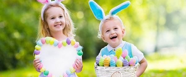 """""""Radisson Easter Family Breaks"""""""