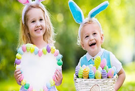 """Radisson Blu Hotel Easter Breaks"""