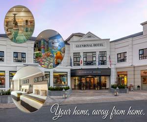 """""""Glenroyal Kildare Hotel"""""""