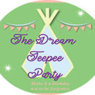 """The Dream Teepee Party"""