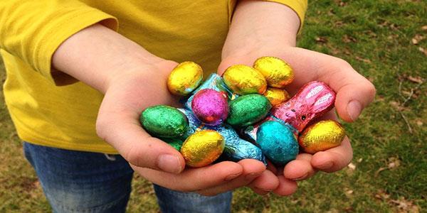 """""""Greenan Maze Easter Hunt"""""""