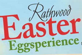 """Easter in Rathwood"""
