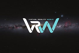 """ Virtual Reality World"""