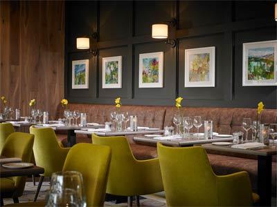 """""""Sligo Park Hotel Restaurant"""""""