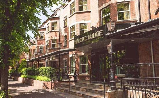"""Belfast Malone Lodge Hotel"""