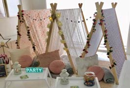 """Dream Teepee Party 2019"""