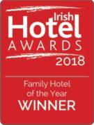 """Radisson Blu Limerick Hotel Awards 2018"""