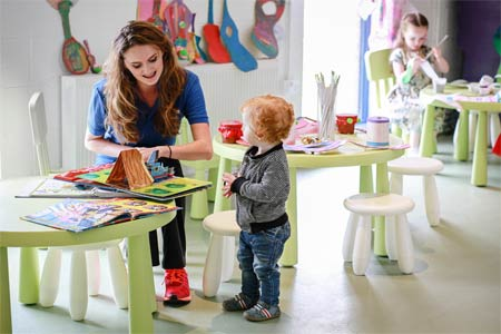 """Radisson Blu Limerick Kids Time"""