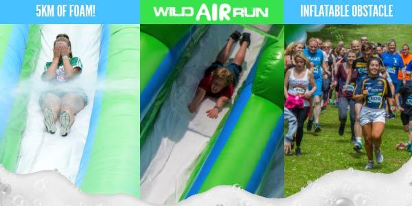 """""""Wild Air Run 2019"""""""