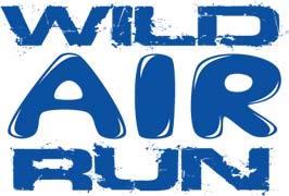 """""""Wild Air Run Inflatable Foam Run"""""""