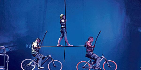 """Circus Extreme Cork"""
