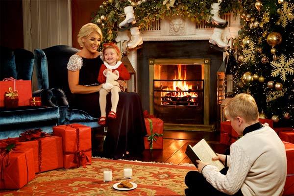 """Lyrath Estate Christmas Breaks"""