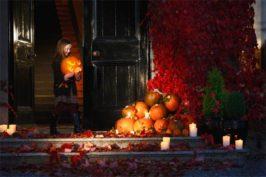 Lyrath Estate Halloween Breaks