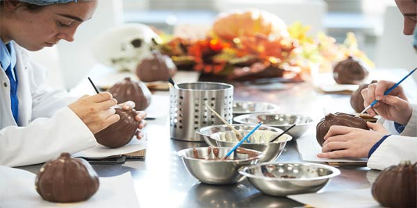 """Chocolate Workshop at Butlers"""
