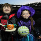 """Halloween at the GAA Museum Croke Park"""