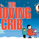 """The Moving Crib in Dublin"""