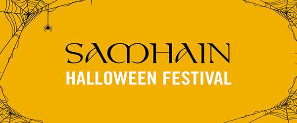 """Samhain Festival at EPIC"""
