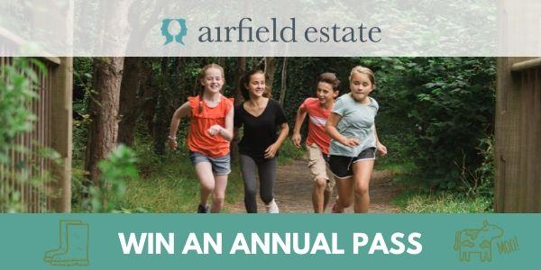 """Airfield Annual Pass"""