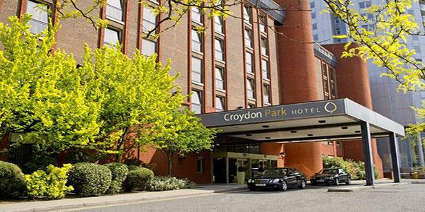 """""""The Croydon Park Hotel"""""""