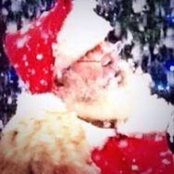 """Lullymore Christmas Event Winter Wonderland"""