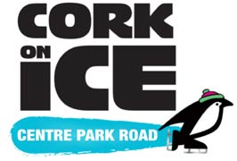 """Cork On Ice Centre Park Road"
