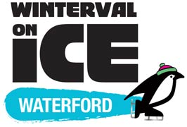 """""""Winterval on Ice Waterford"""""""