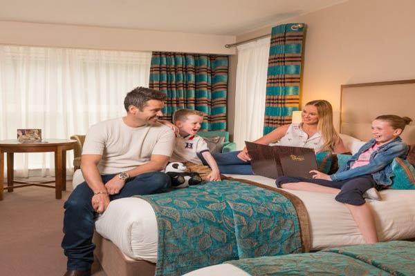 """Hotel Westport Family Accommodation"""