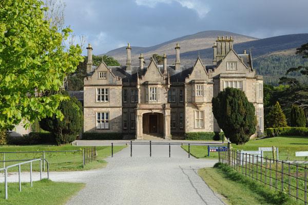 """Muckross House Killarney"""