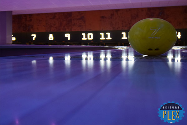 """Leisureplex Bowling Dublin"""