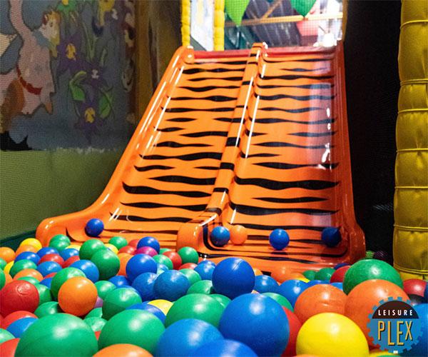 """""""Leisureplex Coolock Zoo Adventureland"""""""