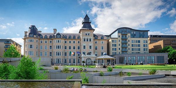 """""""Royal Marine Hotel Dublin"""""""