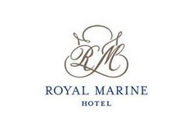 """""""Royal Marine Hotel"""""""