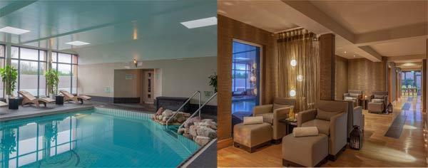 """Limerick Hotel Swimming Pool"""