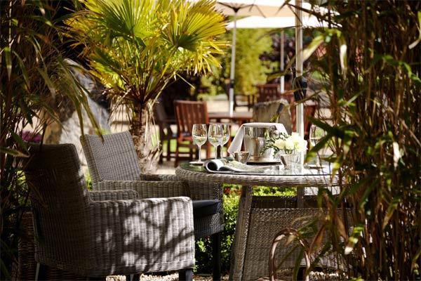 """Radisson Blu Hotel Limerick Gardens for bbq"""