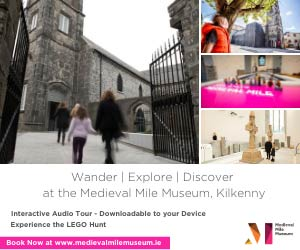 """""""Kilkenny Hidden Gem"""""""