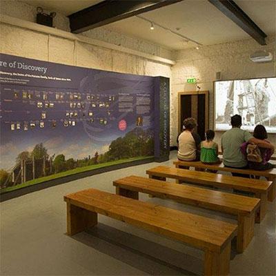 """""""Birr Castle Demesne science educational tour"""""""